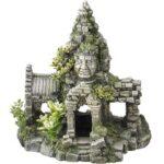 2. Aqua D'ella Tempel Angkor Wat