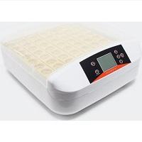 Dieko Broedmachine voor 56 eieren met geïntegreerde schouwlamp