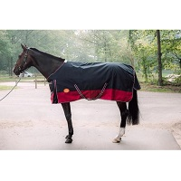 G-Horse Outdoor Regen Winter deken