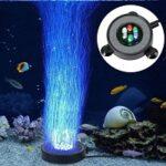 5. HBKS Aquarium Verlichting - Decoratie