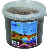 Konacorn Meelwormen 5 L