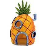 4. Nickelodeon Spongebob Ananashuis