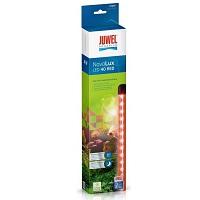 Novolux rood 40 LED lichtbalk 5 Watt