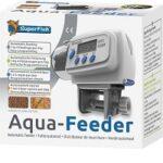 5. SuperFish Aqua Feeder Wit voederautomaat