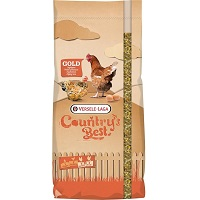 Versele-Laga Country's Best Gold 4 Mix - Kippenvoer - 20 kg