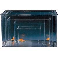 Beeztees S3 Aquarium - 34x19x19 cm - 10,3L