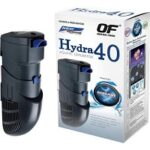 7. Hydra 40 Ocean Free binnenfilter voor aquarium