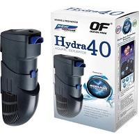 Hydra 40 Ocean Free binnenfilter voor aquarium