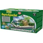 9. Terra Terrarium Terra Repto Aquaset - 76 cm/40L