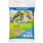 7. Allbirds&Co Strooivoer Vogels - Voer - 11 kg