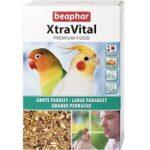 8. Beaphar Xtravital Grote Parkiet - Vogelvoer
