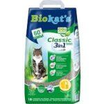 1. Biokat's Classic Fresh 3 In 1 - Kattenbakvulling - 18 L