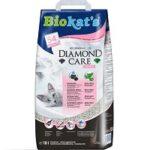 8. Biokat's Diamond Care Fresh Aloe Vera Geur - 10 L