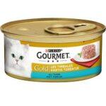 9. Gourmet Gold Savoury Cke GIG - Tonijn - 24 x 85 g