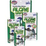 7. Hikari Algae Wafers 40 g