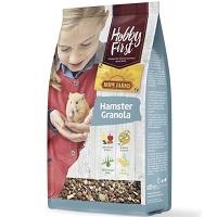 Hobbyfirst Hope Farms Hamster Granola - Hamstervoer