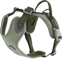 Hurtta weekend Warrior Eco harness Hedge 45-60