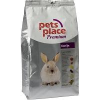 Pets Place Konijn Luxe Menu Premium - Konijnenvoer
