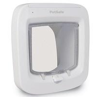 Petsafe Microchip - Wit - Kattenluik - 12,2 x 23,9