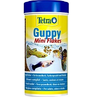Tetra Guppy Vlokken