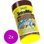 10. Tetra Tetramin Bio Active