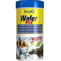 Tetra Wafermix - Visvoer - 250 ml