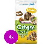 8. Versele-Laga Crispy Muesli Hamsters & Co - Hamstervoer