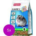 7. Xtra Vital Care Plus Dwerghamster - Hamstervoer