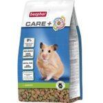 3. Xtravital Care+ Hamstervoer