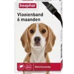10. Beaphar Vlooienband Hond