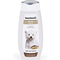 Beeztees Colour shampoo White 300ml