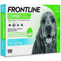 Frontline Combo - M