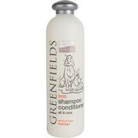 Greenfields Hondenshampoo & Conditioner