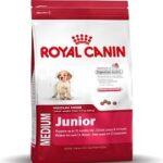 7. Royal Canin Medium Puppy - Hondenvoer - 15 kg