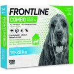 1. Frontline Combo - M